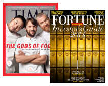TIME + Fortune