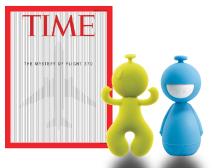 TIME + 台灣設計精品