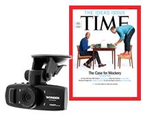 TIME108期『送』行車記錄器