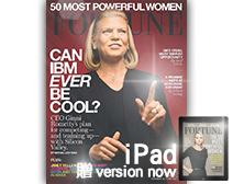 Fortune(Print+iPad)�@�~�b30��