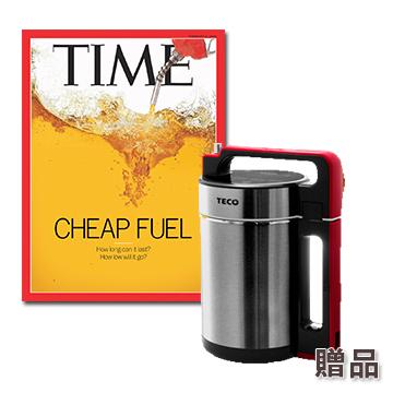 TIME108期『送』豆漿機