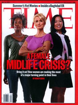 TIME時代雜誌